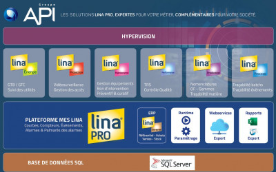 Hypervision LINA